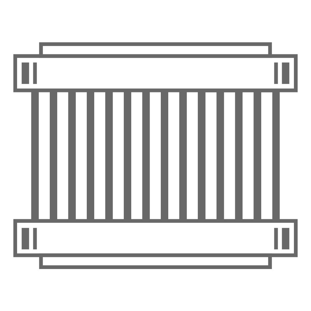 WAR TEC Platinum Air Filters