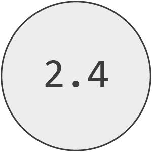 2.4mm Line