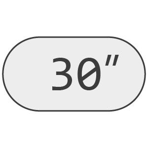 "30"" Deck"