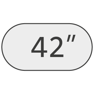 "42"" Deck"