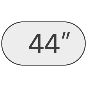 "44"" Deck"