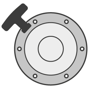 Recoil Starters & Parts
