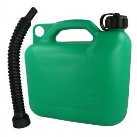 Fuel & Oil Accessories