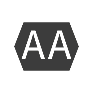 AA-Section Belts