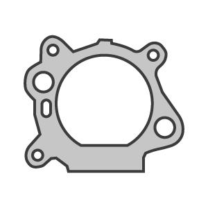 Air Filter Gaskets - 4/Stroke