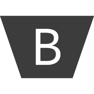 B-Section Belts