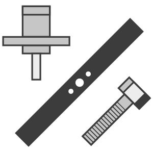 Blades & Housings Sets