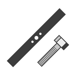 Blades & Fixings