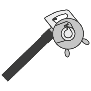 Blower & Vac Parts