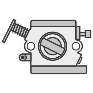 Carburettors & Fuel Parts - 2/Stroke