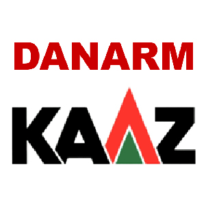 Danarm, Kaaz & Sarp Lawnmower Blades