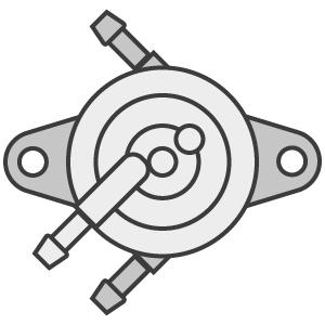 Fuel Pumps & Injectors - 4/Stroke