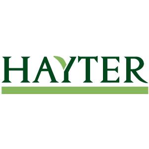 Hayter Lawnmower Blades