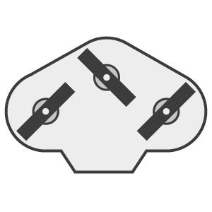 Cutter Deck Parts