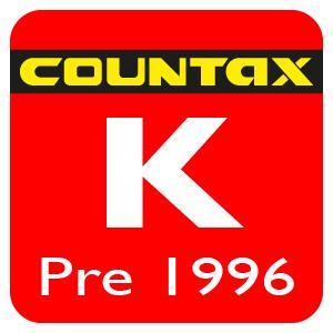 Early K Series (Pre 1996)