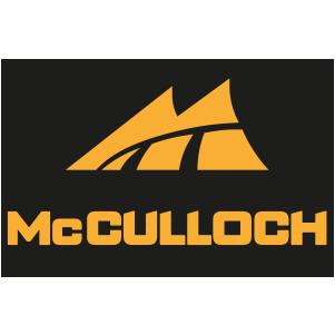 McCulloch Fuel Caps - 2/Stroke