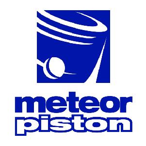 Meteor Piston Assemblies - 2/Stroke