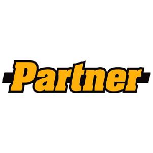 Partner Fuel Caps - 2/Stroke