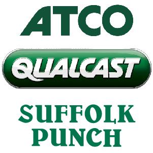 Atco, Qualcast & Suffolk Air Filters