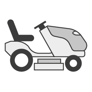 Ride On Mower Parts