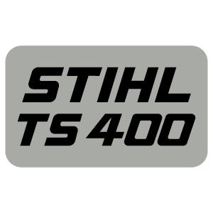 TS400 Parts