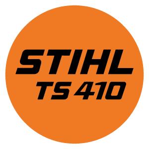 TS410 Parts