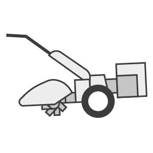 Rotovator & Tiller Parts