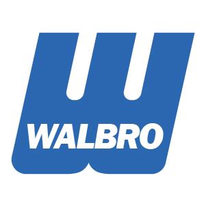 Walbro Carburettor Repair Kits - 2/Stroke