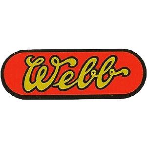 Webb Lawnmower Belts (Pre 1995)