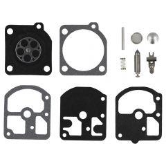 Zama 2 Pack Of Genuine OEM Replacement Carburetor Repair Kits # RB-36-2PK
